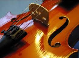 random violin